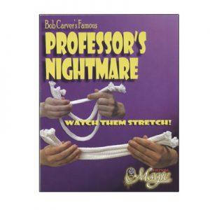 Professor's Nightmare Pro by Royal Magic