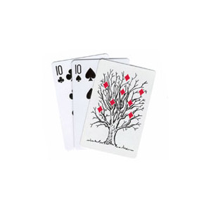 Tree Card Monte by Royal Magic