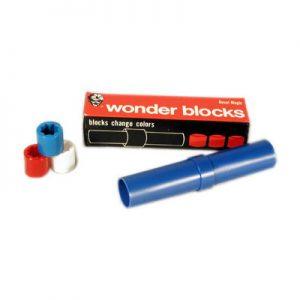 Wonder Blocks by Royal Magic