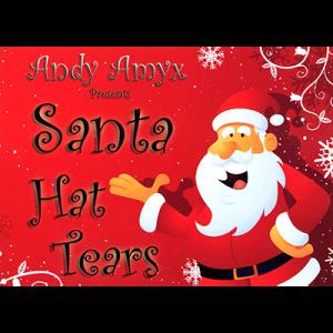 Santa HatTear by Andy Amyx