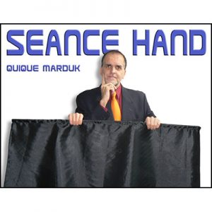 Seance Hand (LEFT) by Quique Marduk