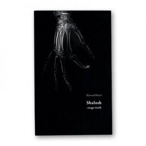 Shalosh : Stage Work by Nimrod Harel - Book