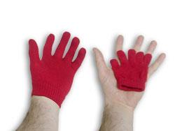 Shrinking Glove Samuel P. Smith