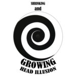 Shrinking and Growing Head Illusion (Plastic) by Top Hat Productions s