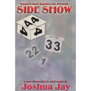 Side Show by Joshua Jay