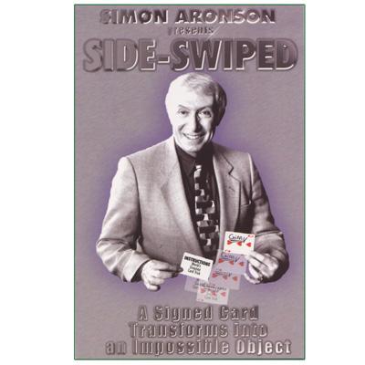 Side-Swiped by Simon Aronson