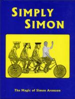 Simply Simon book Simon Aronson