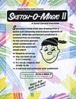 Sketch-O-Magic Samuel Patrick S- #2
