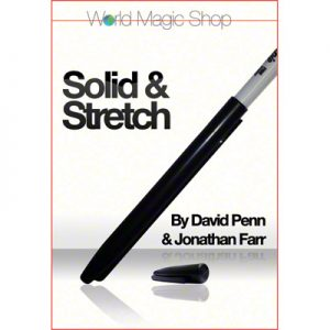 Solid and Stretch by David Penn and Jonathon Farr