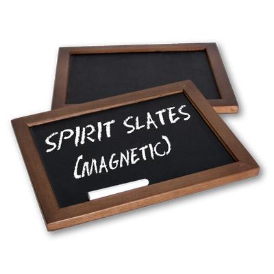 Spirit Slates Magnetic (Invisible Magnet) by Bazar de Magia