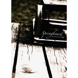 Springboard by Michael Murray - Book