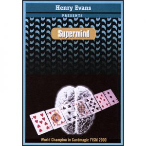 Supermind by Henry Evans