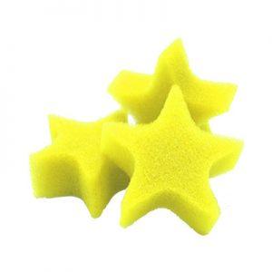 Super Stars Yellow (Bag of 25) by Goshman