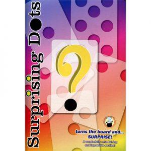 Surprising Dots by Di Fatta Magic