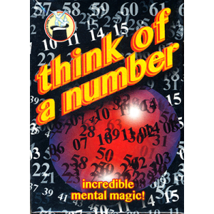 Think of a Number by Vincenzo Di Fatta s