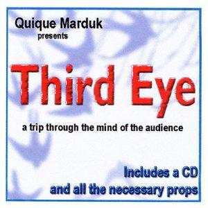 The Third Eye Trick