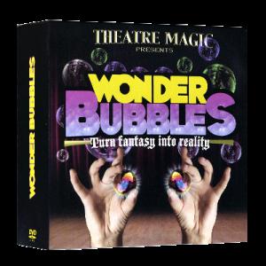 Wonder Bubble by Theatre Magic - DVD