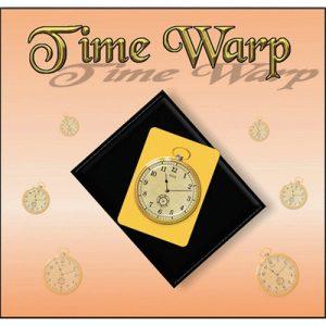 Time Warp by Heinz Minten