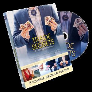 Trade Secrets by Micheal Feldman - Tick