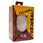 Silk to Egg (T-68) by Tenyo Magic