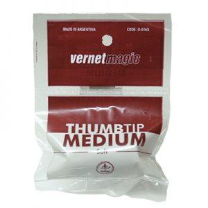 Thumb Tip Medium (Soft) by Vernet