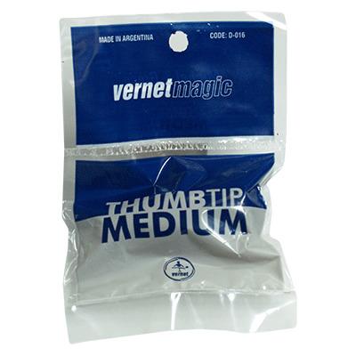 Thumb Tip Medium Vinyl by Vernet