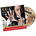 T.U.C. Secrets the DVD(V0013) by Tango Magic - DVD