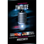 Twilite Floating Bulb by Chris Smith