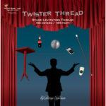 Twister Thread by Twister Magic