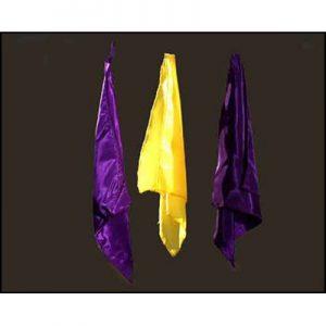 20th Century Silks by Uday