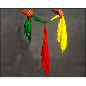 Bewildering Silks 15 inch by Uday