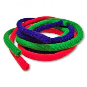 Linking Rope Loops Deluxe (Wool) by Uday