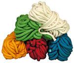 25' Rope Uday (White)