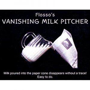 Vanishing Milk Pitcher