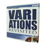 Variations Revisited by Earl Nelson - Book