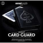 Vernet Card Guard (Black) by Vernet