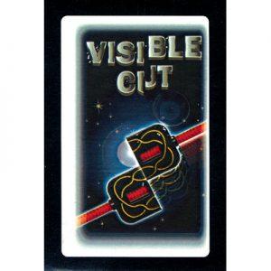 Visible Cut by Vincenzo Di Fatta