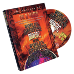 Oil & Water (World's Greatest Magic)- DVD