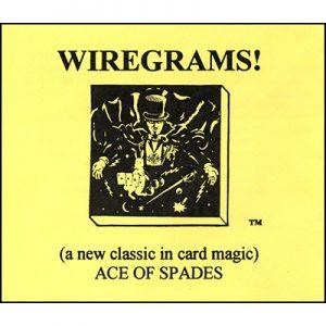 Wiregrams (CROSS)