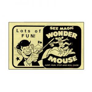 Wonder Mouse by Fun Inc.