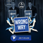 Wrong Way by Vernet