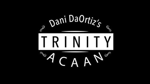Trinity by Dani DaOrtiz - video DOWNLOAD