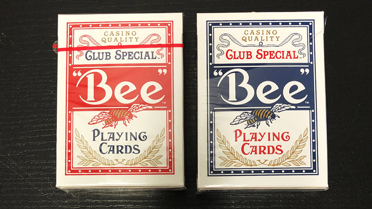Isle Casino (Red) Playing Cards
