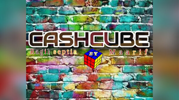 Cashcube by Maarif and Ragil Septia video DOWNLOAD