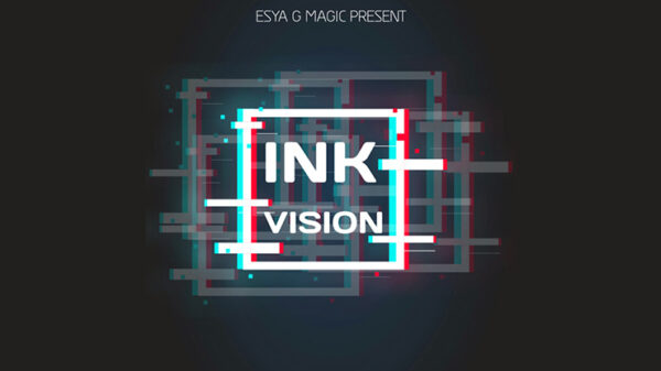 INK VISION by Esya G video DOWNLOAD