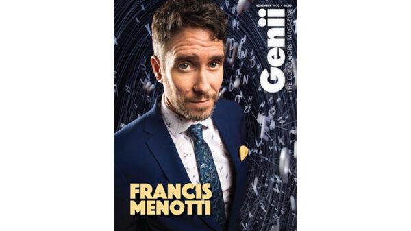 Genii Magazine November 2020 - Book