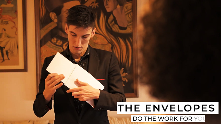Envel - Epic by Bazar de Magia