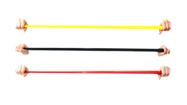 Color Changing Cane (3x) by JL Magic