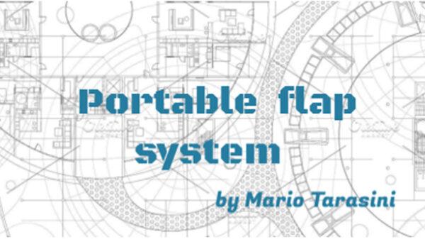 Portable Flap System by Mario Tarasini video DOWNLOAD