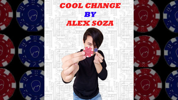 COOL CHANGE by Alex Soza mixed media DOWNLOAD